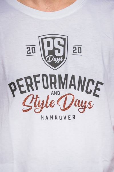 "Herren T-Shirt Premium ""PS Days"""